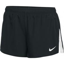 Willamette Striders TC 32: Nike Dri-Fit City Core Shorts - Black