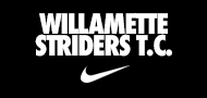 Willamette Striders Track Club
